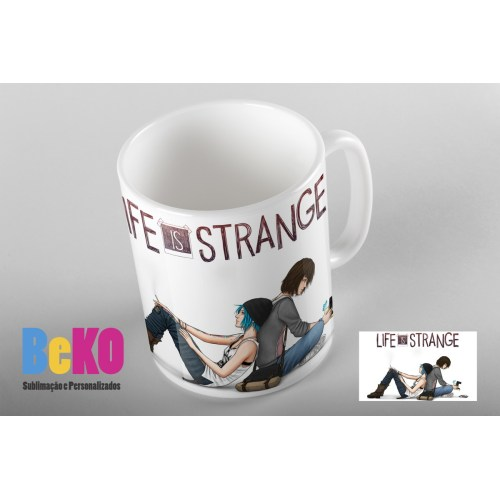 Medium Crop Of Life Is Strange Mug