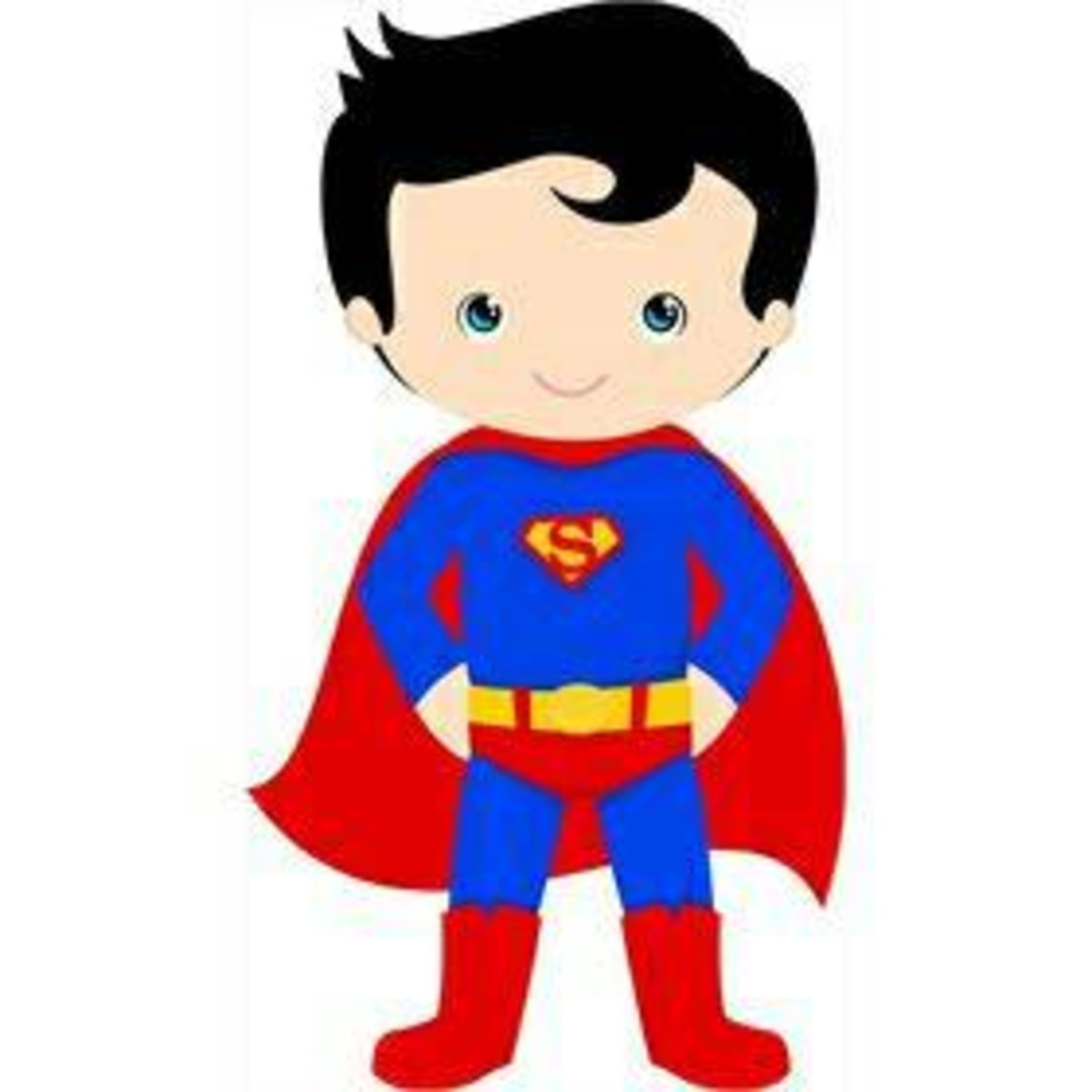 Justice League Hd Wallpaper Adesivo De Parede Super Man Baby No Elo7 Toca Do Design