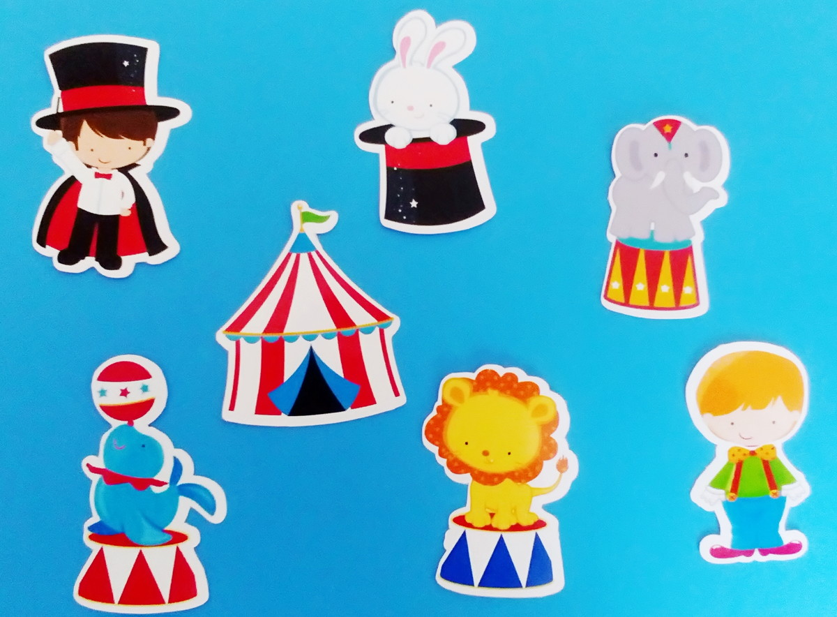 Cute Wallpaper Images For Dp 50 Apliques Circo No Elo7 Atelierqideias 5b5b46