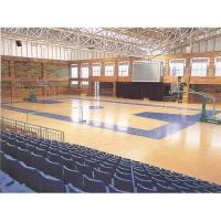 pvc vinyl sports flooring for sale - 90152668