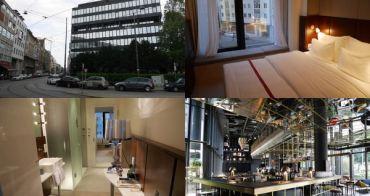 [德國] 慕尼黑 Ruby Lilly Hotel 魯比麗莉飯店 - 2017全新開幕、交通方便、音樂搖滾設計飯店超推薦