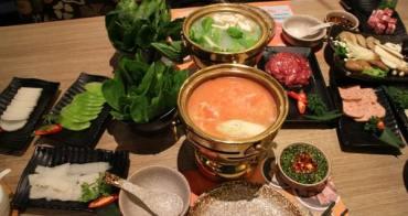 [上海] 小輝哥火鍋 - 菜色超豐富、一人一鍋單點制的小火鍋連鎖店