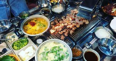 [大邱] 安吉郎烤大腸一條街 - 給你滿滿膠原蛋白的大邱特色美食推薦