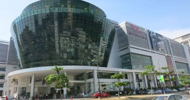 [沙巴] Suria Sabah 購物中心 - 亞庇市區最新購物商場,Starbucks 沙巴星巴克城市杯