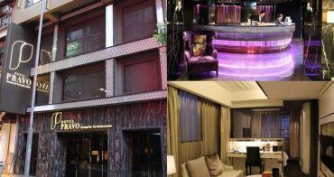 [香港] Hotel Pravo 寶御酒店 - 超棒地點,尖沙嘴海港城旁時尚精品酒店推薦