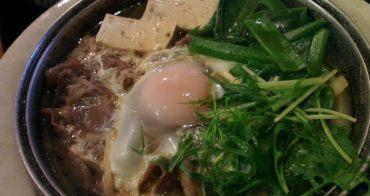 [2012冬-京都] 麒麟亭 - 美味的壽喜燒午間和牛牛鍋定食