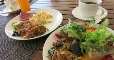 [沙巴] Shangri-La's Tanjung Aru Resort & Spa 香格里拉丹絨亞路飯店 - Cafe TATU 自助式早餐