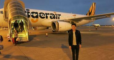 [澳門] 台灣虎航初體驗 - 超便宜機票NT2639,超熱血澳門20小時來回一日遊