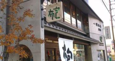 [2012冬-京都] 一澤信三郎帆布 - 來自京都頂級精湛手工帆布包