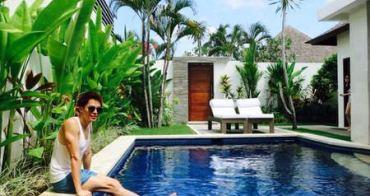 [峇里島] 2014我在Bali天氣晴 - 二訪巴里島/峇里島五天四夜行程介紹、Facebook打卡記錄