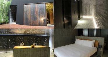 [香港] TUVE Hotel - 超強設計感、低調超型格,天后精品旅店大推薦