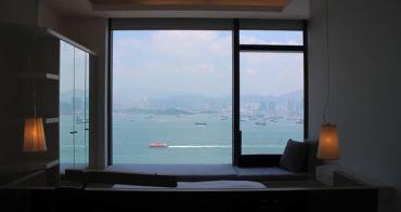 [香港] Citadines Harbourview香港馨樂庭海景服務公寓 - 迷人海景大空間住宿推薦
