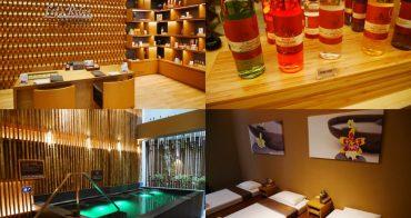 曼谷|按摩推薦 Let's Relax SPA & ONSEN Thonglor分店 - 隱藏於Grande Centre Point Sukhumvit 55飯店,完美結合泰式按摩及日式溫泉的SPA水療中心