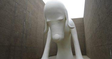 日本東北|青森縣立美術館 - Hello,あおもり犬!與奈良美智、青森犬的初次邂逅