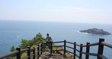 宮崎|日向岬 - 米之山展望台、十字海 、 馬背,日向市的美麗絕景推薦!