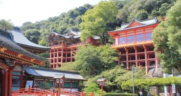 佐賀 祐德稻荷神社 - 日本三大稻荷神社,祈求五穀豐收、戀愛姻緣的佐賀知名景點