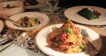 曼谷|悅榕莊Apsara號 - 五星級湄南河遊船晚宴,享受泰式餐點一覽迷人河畔美景