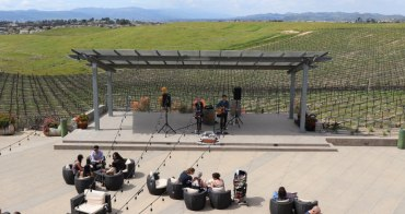 加州|Temecula Valley 特曼庫拉山谷酒莊巡禮 - Callaway Vineyard & Winery 以及 Bottaia Winery