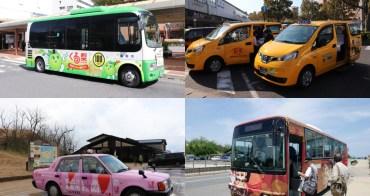 鳥取|前進鳥取市區的3種交通方式 - 麒麟獅子巴士、100円循環巴士、2000日圓計程車