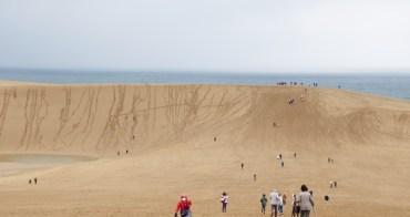 鳥取 鳥取砂丘遊客中心 - 世界唯一風紋模擬機,免費導覽美麗砂丘風紋的形成過程