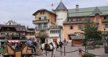 梅杰夫 梅杰夫Megève - 法國阿爾卑斯山頂級滑雪小鎮,特色店家及美味餐廳推薦