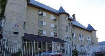 香貝里 Château Comtes de Challes 柴勒斯伯爵城堡飯店 - 香貝里區城堡住宿推薦