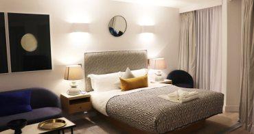 倫敦|Rockwell East-Tower Bridge 羅克韋爾東塔橋酒店 - 2019新開幕倫敦住宿推薦,走路就到倫敦塔的超棒公寓式飯店!