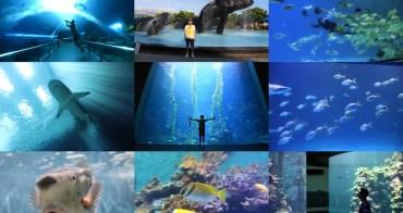 屏東| 國立海洋生物博物館 - 夜宿海生館初體驗,獨享導覽、住宿餐食、費用大公開!