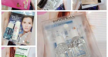 體驗|通通都大牌!超精彩ButyBox10月超值聯名美妝體驗盒♥