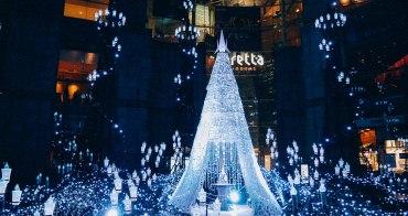 日本|汐留caretta 美女與野獸主題燈飾 情人節、聖誕節、跨年就來這裡約會吧!