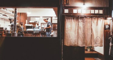 九州熊本咖啡廳推薦 gluck coffee spot 文青必來的巷弄個性手沖咖啡廳