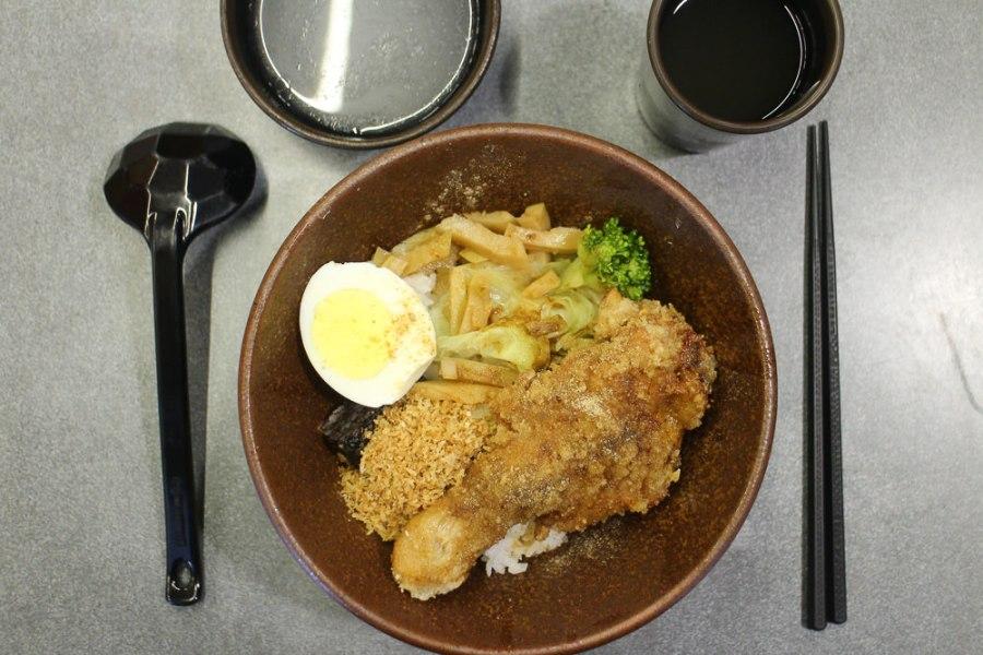 台南 成大周邊有便當外送的店家,關東煮、鍋燒、飯類選擇多 台南市東區|顏舍鍋物