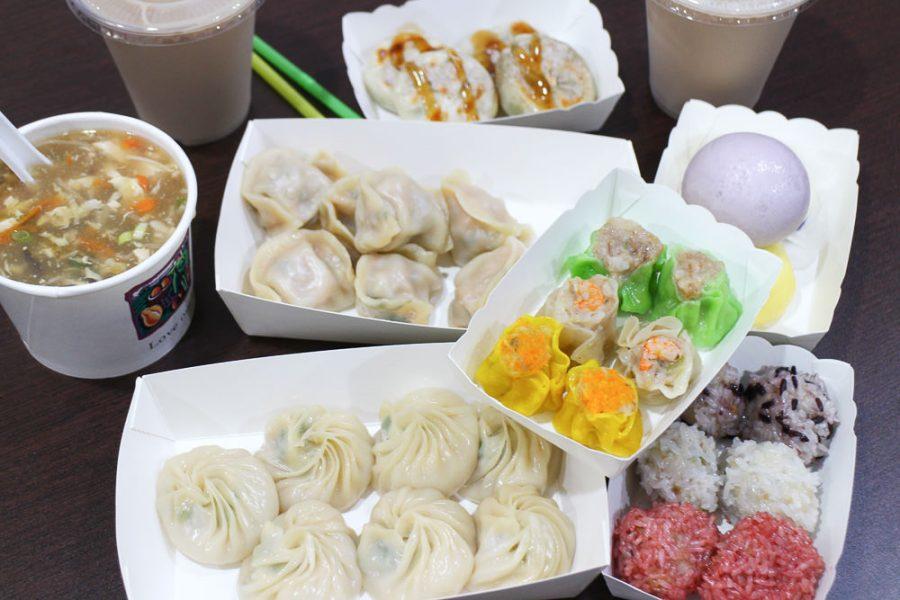 台南 價格實惠,風味平實的連鎖湯包、港式蒸點店 台南市中西區|加依軒 台南西門店