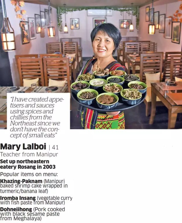 Beyond the momo! Forget stereotypes, northeastern cuisine is a smorgasbord of unique ingredients, flavours and recipes