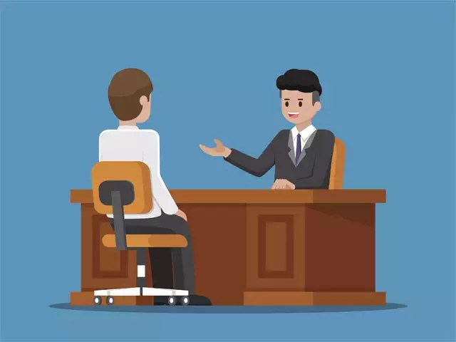 earn How to answer unexpected interview questions - The Economic Times