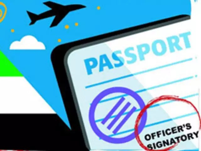 Home Ministry Revised work visa guidelines Foreign nationals