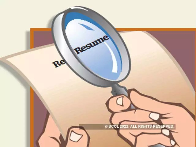 resumes What kind of resume gets you shortlisted for an interview