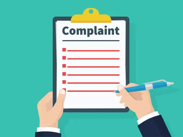 Banking Fraud complaint How to file a complaint with the banking