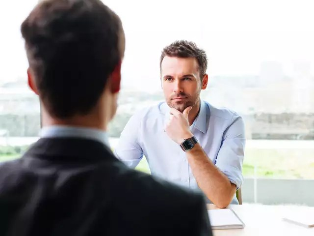 skills Top five interview questions and how to tackle them? - The