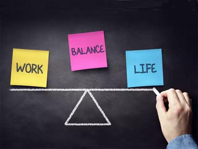 Work-Life Balance 10 tips for better work-life balance