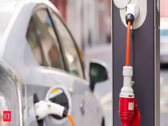Electric vehicle EV charging stations business open to individuals