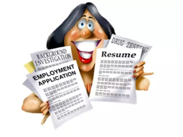 Effective ways to present your resume with perfection - Effective - how to present your resume