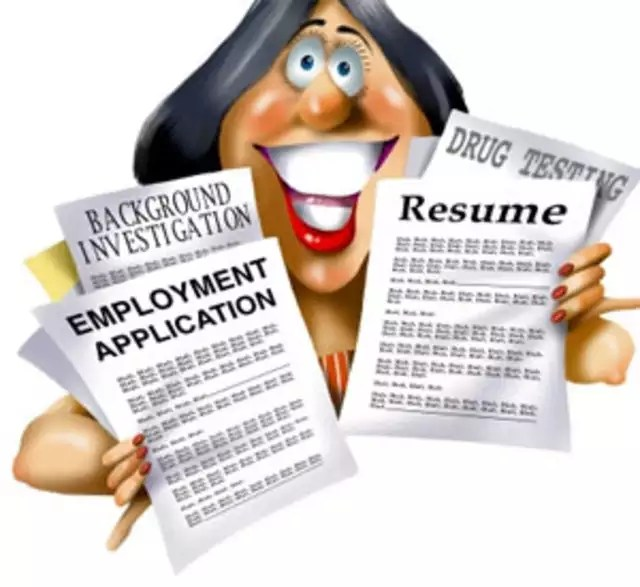 Applying for a job? Tips to perfect your resume - Applying for a job