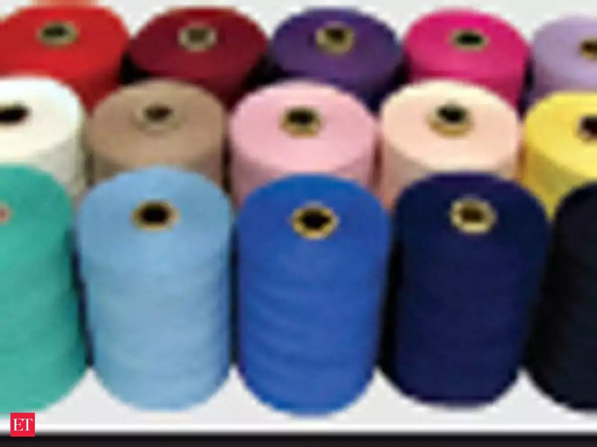 China Fabric Suppliers In Delhi China S Huge Yarn Demand Cheers Local Spinning Mills The
