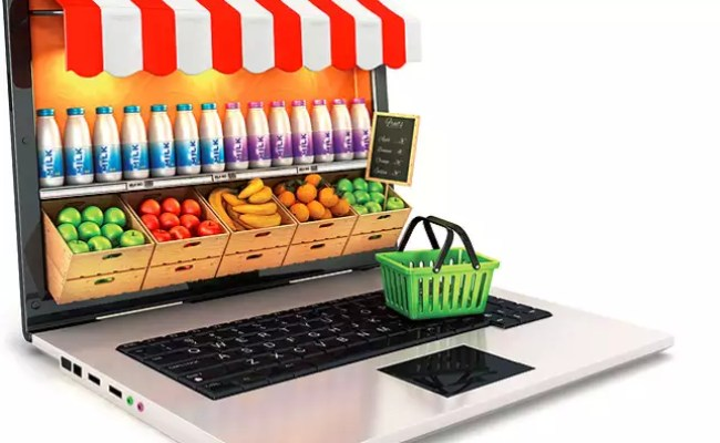 10 Reasons To Try Online Grocery Shopping The Economic Times