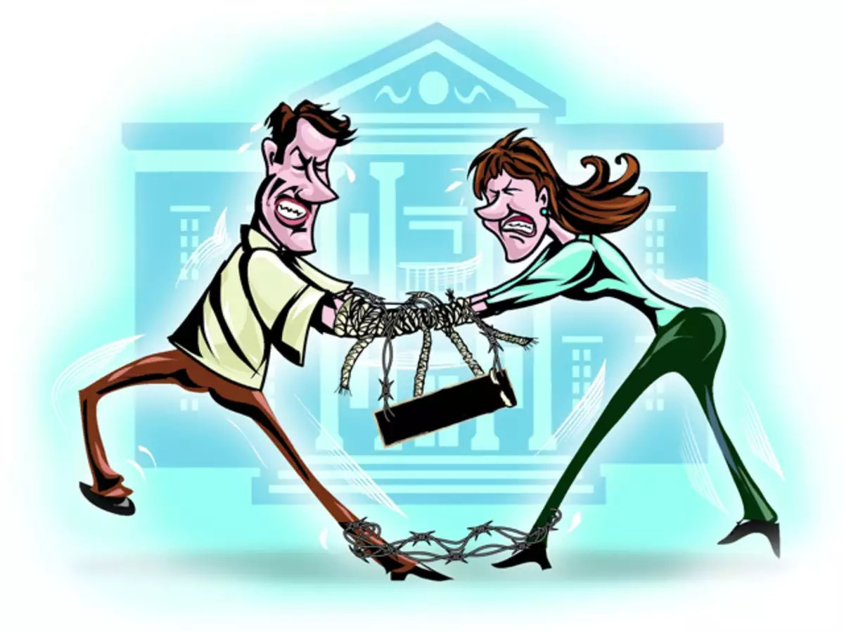 When A Husband Cheats Are You Financially Cheating On Your Spouse The Economic Times