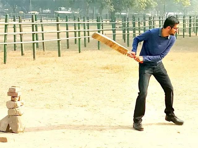 Choicest pics Google CEO Sundar Pichai\u0027s visit to India - Playing