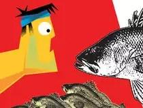 Kerala Widens Fish Export Platter The Economic Times