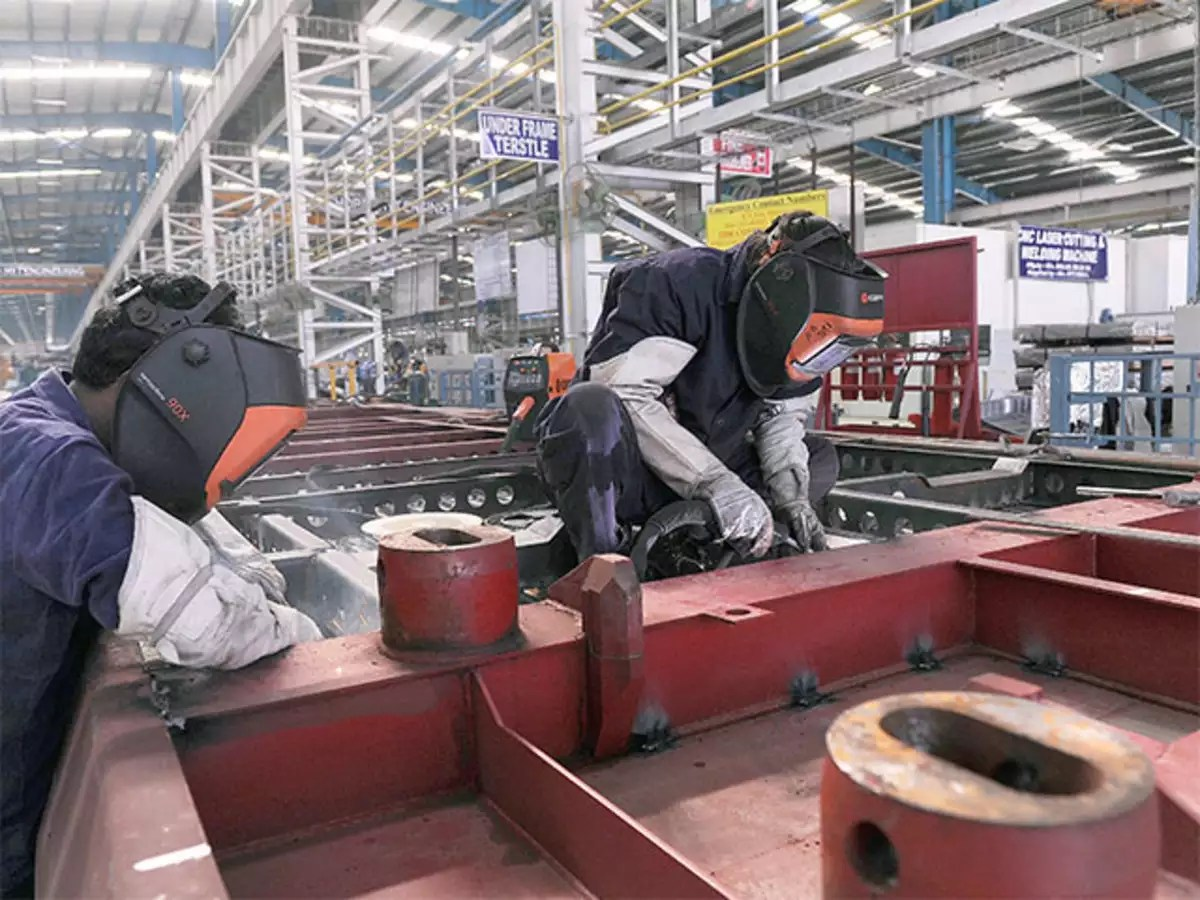 Manufacturers India India Jumps To Sixth Place In Top 10 Manufacturers List Report