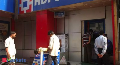 HDFC Bank pips RIL to become second most valued company - The Economic Times